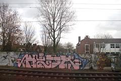graffiti (wojofoto) Tags: streetart holland graffiti nederland netherland wish wolfgangjosten wojofoto