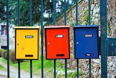 c'è posta per te (forastico) Tags: vicenza posta lettere d60 cassettadellaposta forastico nikonflickraward luckyorgood