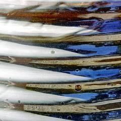 light grip (gil walker) Tags: light abstract lines reflections rhythm interlocking