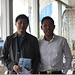 Neil Shen with Tan Yinglan Chinnovate