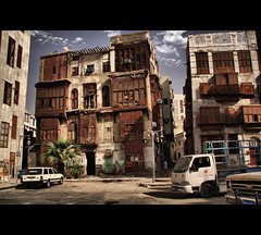 "Jeddah | The Beginning.! (Ohoud ""Oudi"") Tags: saudi jedda"