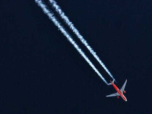 Emirates EK 147 FlightAware