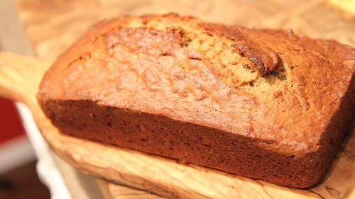 banana bread definition/meaning | English picture ...
