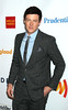 Cory Monteith 23rd Annual GLAAD Media Awards at the Marriott Marquis Hotel - New York City