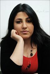 (نگين///Negin Kiani) Tags: portrait art iran mazandaran iranian negar facepic پرتره neginkiani beautyshoots نگینکیانی نگارکیانی