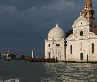 Isola di San Michele - Venezia - Italia