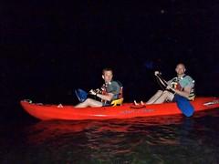 Bioluminescent Bay Fajardo Puerto Rico 1