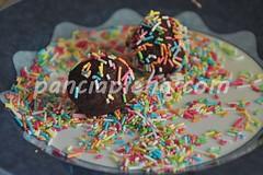 cioccolatini arlecchino