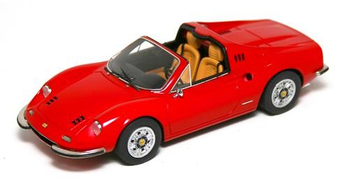 BBR Dino 246 GTS 1972