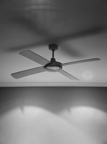 Hotel: Ceiling Fan #2 by russellstreet, on Flickr