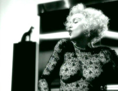 There's Only One Queen... (Milky Mixer) Tags: madonna vogue