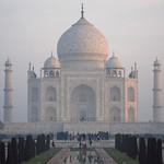 "Taj Mahal <a style=""margin-left:10px; font-size:0.8em;"" href=""http://www.flickr.com/photos/14315427@N00/6924640985/"" target=""_blank"">@flickr</a>"