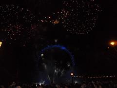 CIMG9972 (.Martin.) Tags: new london eye day display fireworks 1st year january firework victoria drunks embankment 2012