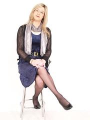 Rebecca 286 (Rebecca 44) Tags: rebecca tgirl transvestite crossdresser transfemme