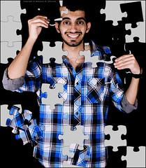 Puzzle (Abdulaziz Al-furaydi) Tags: mystery canon d puzzle 550 550d canon550    canon550d 550 550 550