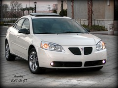G6 (Mike's Photographic Art) Tags: white art mike photography photo image picture pic photograph pontiac g6 2007 duhe photograpgic mwduhe mduhe
