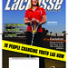 Jessica Livingston - Cover of Lacrosse