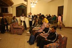 Viagem a Israel 2012 - G4 - Sinai
