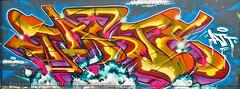 03182012 11 (Anarchivist Digital Photography) Tags: graffiti murals denver taste