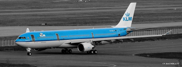 A330 KLM
