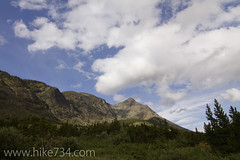 """Summit Mountain (near Marias Pass) • <a style=""""font-size:0.8em;"""" href=""""http://www.flickr.com/photos/63501323@N07/7046801465/"""" target=""""_blank"""">View on Flickr</a>"""