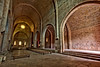 [Le Thoronet] Abbaye (SY Photographe) Tags: france church monument canon eos raw var hdr abbaye thoronet greatphotographers 60d photoengine oloneo hdrengine