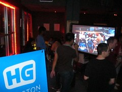 (HoustonGaymers) Tags: houston gaymers videogaming