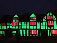 Шекспировский дом