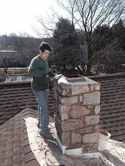 "Chimney ""Splay"" repair • <a style=""font-size:0.8em;"" href=""http://www.flickr.com/photos/76001284@N06/13611921745/"" target=""_blank"">View on Flickr</a>"