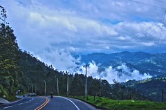 Colombia. (Niicolas Abril) Tags: nature clouds colombia nube