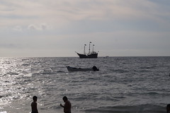 DSC01128 (Rene Venturoso) Tags: sun beach sand arena sayulita plaa