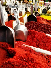 2016-05-13_07-38-30 The Mistress of Spices (roni5820) Tags: red nice market good spice lg