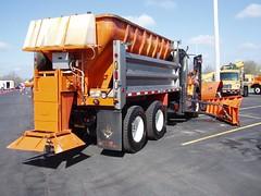Madison County, NY 2016 International Workstar 7600 SBA 6x4 dump-plow truck - No. 68_6 (JMK40) Tags: county snow ny truck allison dumptruck dump international madison 7600 government plow viking municipal sander highwaydepartment navistar n13 workstar