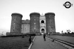 Naples, Italy (sparks1524) Tags: italy italia campania navy napoli naples nuovo charlesi castlenuovo charlesiofanjou angevinfortress