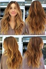 40+ Beste gewellte lange Haircuts (scarletconnor) Tags: haircuts beste lange gewellte