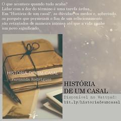 Sinopse: Histria de Um casal (fe_notavel) Tags: romance livros nacional literatura autopublicao wattpad