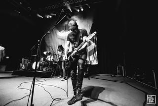 17.05.2016 - Say Anything at The 9:30 Club Washington, D.C. // Shot by Jake Lahah