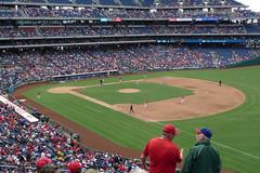down in front (tcd123usa) Tags: leicadlux4 newbeginningsnextstep baseballstadium