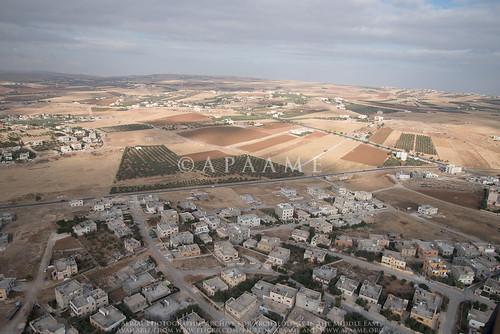 Madaba area