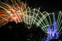 Let's All Make A Wish (Michael Billick) Tags: nightphotography castles colors photography orlando nikon florida fireworks disneyworld wishes wdw waltdisneyworld kissimmee hdr magickingdom mainstreetusa amusementparks cinderellacastle disneyparks disneyphotography disneyphotoblog nikond610