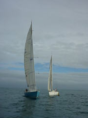 Finistere and Airborn (Figgles1) Tags: club sailboat race day sailing yacht iii racing yachts sailboats fremantle anzac airborn fsc anzacday finistere 2016 pipedream pipedreamiii fremantlesailingclub p1020567