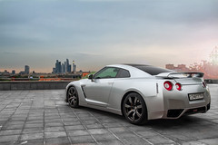 Nissan GT-R (DmitryDee) Tags: skyline nissan moscow godzilla streetcar supercar moscowcity gtr nismo fastcar streetcars r35 fastfurios nismoclub fastfamily
