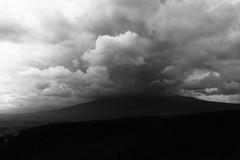 *** (Misha Sokolnikov) Tags: leica travel blackandwhite bw cloud mountain rain fog 50mm noiretblanc armenia monochrom aposummicron leicamonochrom leicamm