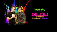 06-24-16 Insanity Nightclub Bangkok Presents Glow Party with Swindali & MC Joelong (clubbingthailand) Tags: party club thailand dj bangkok nightclub thai insanity nightlife edm bkk httpclubbingthailandcom