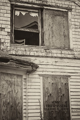 Chair (jonesmarilyn424) Tags: house grunge haunted sepiatone dilapidated everett everettphotostroll