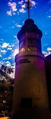 13517621_10208711084869486_4304170072644331885_o (charlesyeganian) Tags: nyc lighthouse monument outdoor seaport
