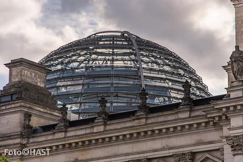 De koepel, Berlijn