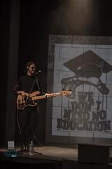 tributo al disco 'The Wall' de Pink Floyd-20 (RevistaCulturalSono) Tags: pinkfloyd teatrolibre fotosleginik classicstonetributeband