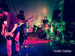 Billy Bob Dillon 17jun2016 (20 de 21) (juliancallejor) Tags: madrid concierto livemusic instrumental postrock tetun billybobdillon elplanetadelloswattios peculiargig