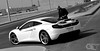 Mclaren MP4-12C exterior back (@GLTSA Over a million views) Tags: auto white cars car canon photography photo nikon exterior image photos interior images mclaren saudi autos jeddah rim rims saudiarabia iphone mp412c
